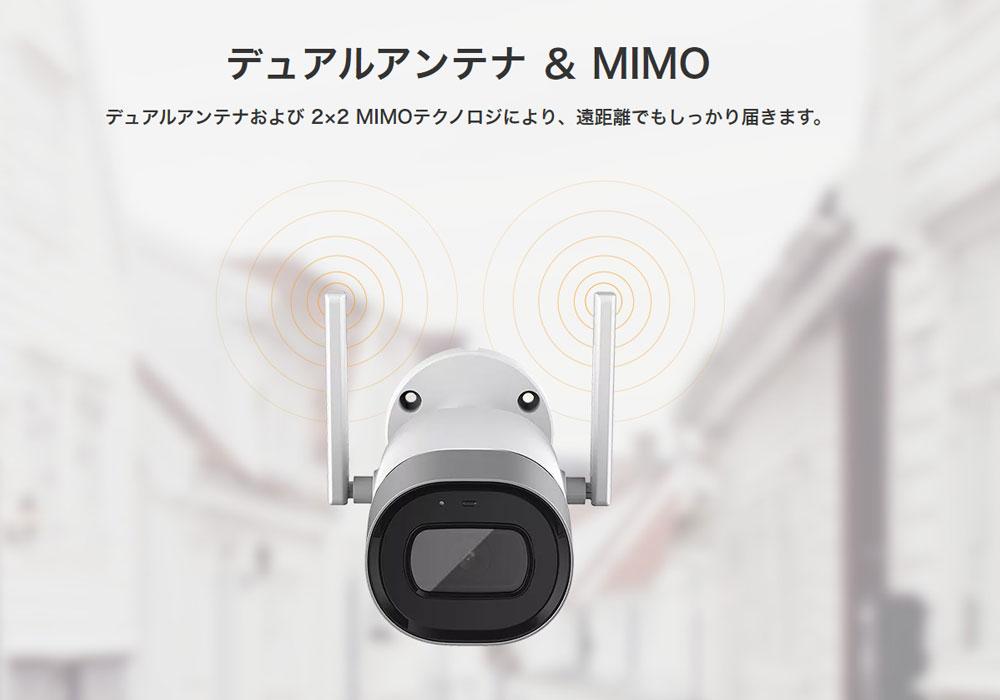 Imou,Wi-Fiカメラ,ベビーモニター,ペットカメラ